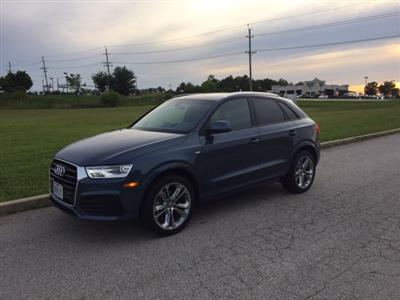2018 Audi Q3 lease in St. Charles,MO - Swapalease.com