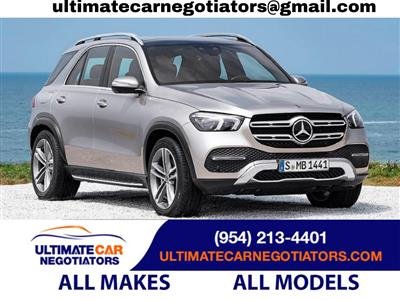 2020 Mercedes-Benz GLE-Class lease in Fort Lauderdale,FL - Swapalease.com