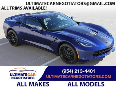 2019 Chevrolet Corvette lease in Fort Lauderdale,FL - Swapalease.com