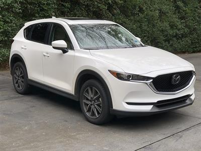 2018 Mazda CX-5 lease in ATLANTA,GA - Swapalease.com