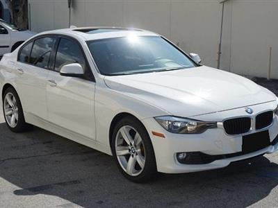 2012 BMW 3 Series lease in West Hollywood,CA - Swapalease.com