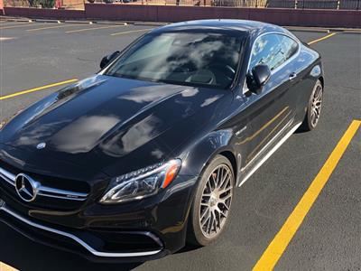 2017 Mercedes-Benz C-Class lease in St. Louis,MO - Swapalease.com