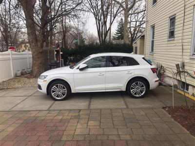 2018 Audi Q5 lease in Bayside,NY - Swapalease.com