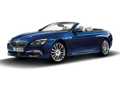 2017 BMW 6 Series lease in Palm Springs,CA - Swapalease.com