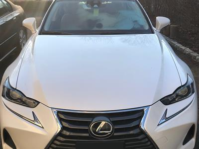 2018 Lexus IS 300 lease in Clifton,NJ - Swapalease.com