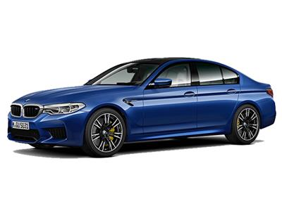 2018 BMW M5 lease in Bettendorf,IA - Swapalease.com