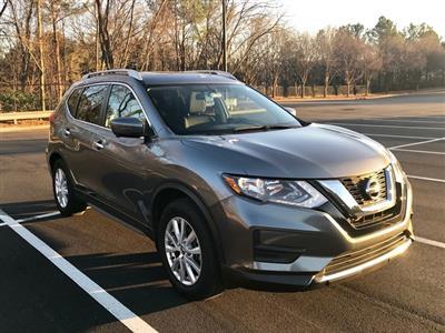 2017 Nissan Rogue lease in Atlanta,GA - Swapalease.com