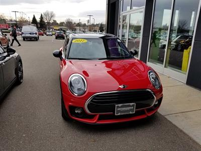 2017 MINI Clubman lease in New Brighton,MN - Swapalease.com