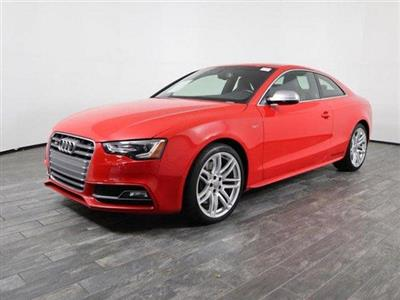 2016 Audi S5 lease in Greenwich,CT - Swapalease.com
