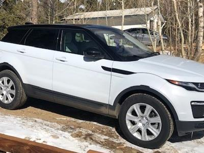 Land Rover Lease >> 2018 Land Rover Lease Deals Swapalease Com
