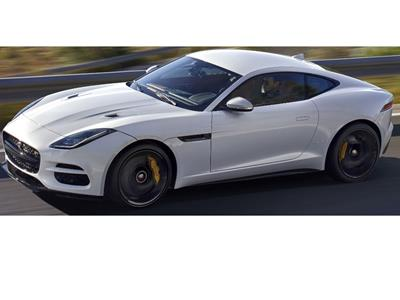 2017 Jaguar F-Type lease in Santa Monica,CA - Swapalease.com