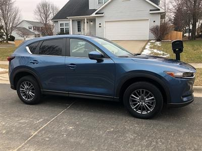 2017 Mazda CX-5 lease in Madison,WI - Swapalease.com
