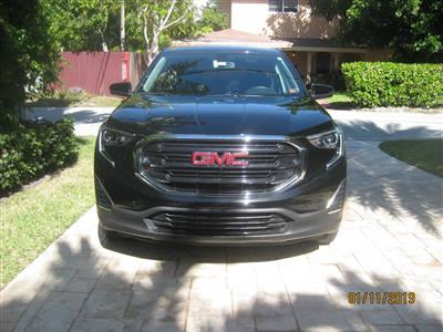 2018 GMC Terrain lease in Ft Lauderdale,FL - Swapalease.com