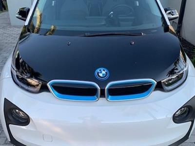 2017 BMW i3 lease in Hollywood,FL - Swapalease.com