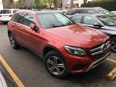 2018 Mercedes-Benz GLC-Class lease in American Canyon,CA - Swapalease.com