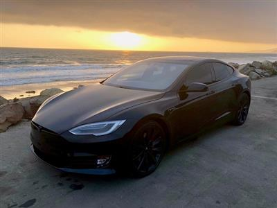 2016 Tesla Model S lease in Malibu,CA - Swapalease.com