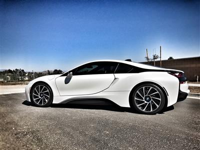 Bmw I8 Lease Deals Swapalease Com