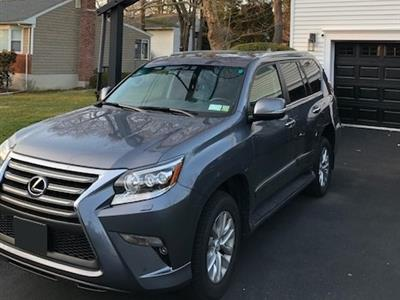 2017 Lexus GX 460 lease in rye brook,NY - Swapalease.com