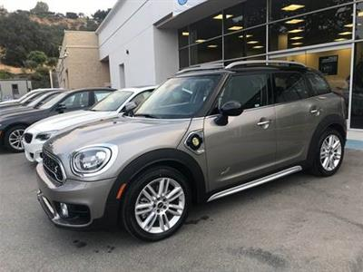 2019 MINI Countryman lease in Los Angeles,CA - Swapalease.com