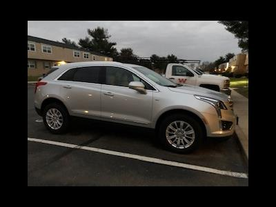2017 Cadillac XT5 lease in Eastampton,NJ - Swapalease.com