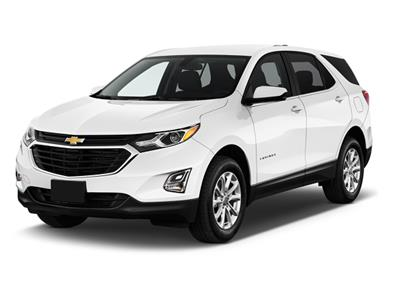 2018 Chevrolet Equinox lease in Commerce Township,MI - Swapalease.com