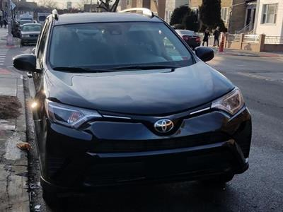2017 Toyota RAV4 lease in Brooklyn,NY - Swapalease.com