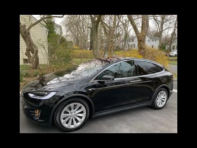 2018 Tesla Model X lease in Scarsdale,NY - Swapalease.com