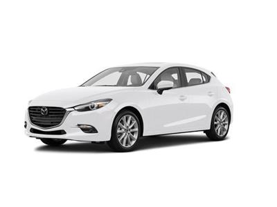 2017 Mazda MAZDA3 lease in Orange,CA - Swapalease.com