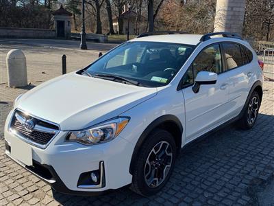 2017 Subaru Crosstrek lease in Brooklyn,NY - Swapalease.com