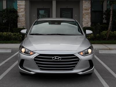 2018 Hyundai Elantra lease in Miami,FL - Swapalease.com