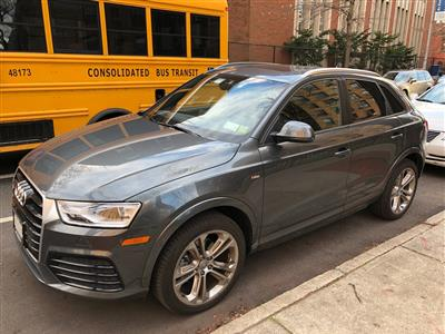 2018 Audi Q3 lease in Brooklyn,NY - Swapalease.com