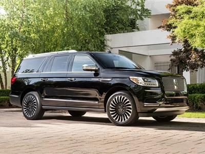 2018 Lincoln Navigator L lease in Commerce Township,MI - Swapalease.com