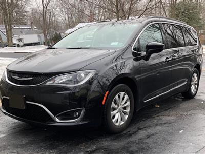 2017 Chrysler Pacifica lease in Jackson,NJ - Swapalease.com