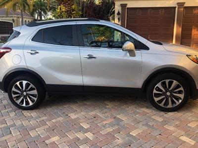 2017 Buick Encore lease in Boca Raton,FL - Swapalease.com