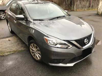 2018 Nissan Sentra lease in Rockaway,NJ - Swapalease.com