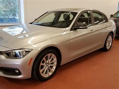 2018 BMW 3 Series lease in BOXFORD,MA - Swapalease.com