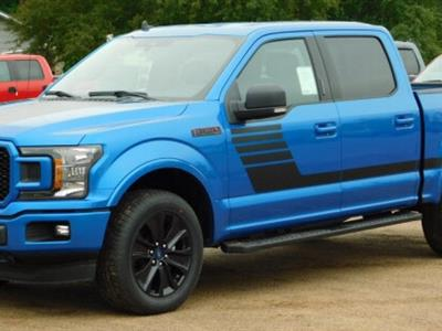 2018 Ford F-150 lease in Brunswick,OH - Swapalease.com