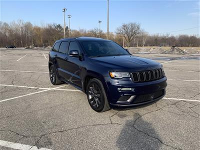 2018 Jeep Grand Cherokee lease in Dearborn Heights,MI - Swapalease.com