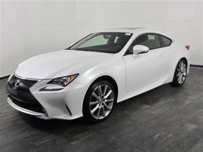 2016 Lexus RC 300 lease in Oxon Hill,MD - Swapalease.com