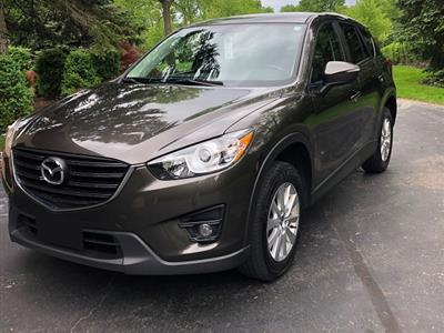 2016 Mazda CX-5 lease in Cleveland,OH - Swapalease.com