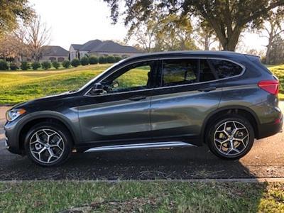 2018 BMW X1 lease in Lafayette,LA - Swapalease.com