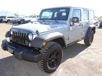 2017 Jeep Wrangler Unlimited lease in San Francisco,CA - Swapalease.com