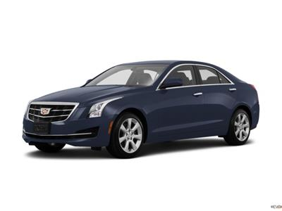 2017 Cadillac ATS lease in Troy,MI - Swapalease.com