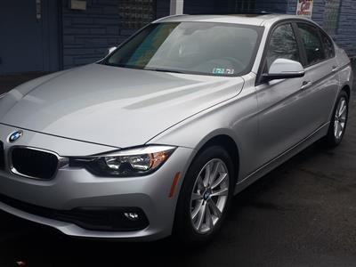 2017 BMW 3 Series lease in Pittsburgh,PA - Swapalease.com