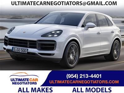 2019 Porsche Cayenne lease in Fort Lauderdale,FL - Swapalease.com