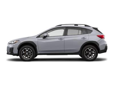 2018 Subaru Crosstrek lease in Tampa,FL - Swapalease.com
