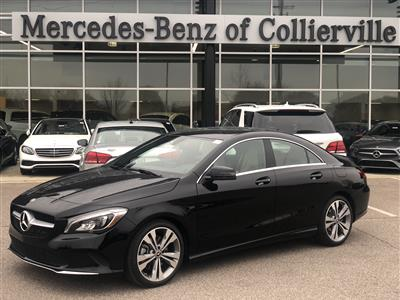 2019 Mercedes-Benz CLA Coupe lease in collierville,TN - Swapalease.com