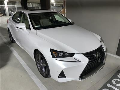 2017 Lexus IS 200t lease in Stockbridge,GA - Swapalease.com