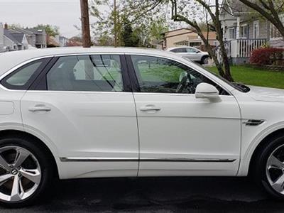 2018 Bentley Bentayga lease in Freeport,NY - Swapalease.com
