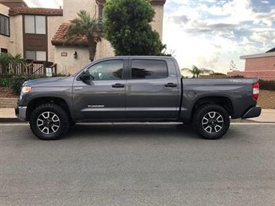 2017 Toyota Tundra lease in Park City,UT - Swapalease.com